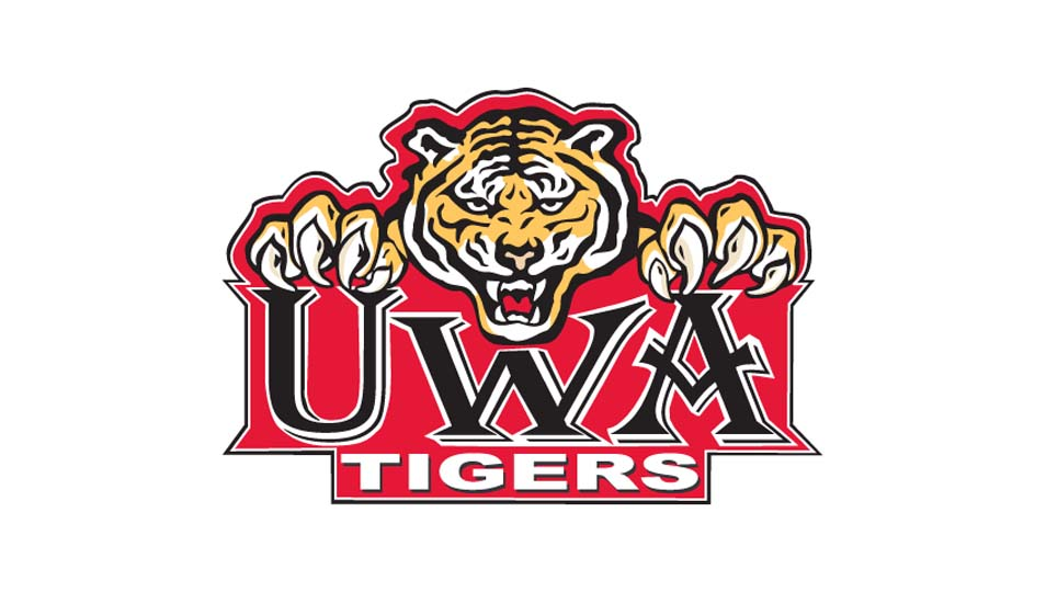 West Alabama Tigers Offense (2001)
