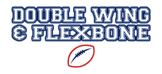 Double Wing Offense - Flexbone Offense - FootballXOs.com