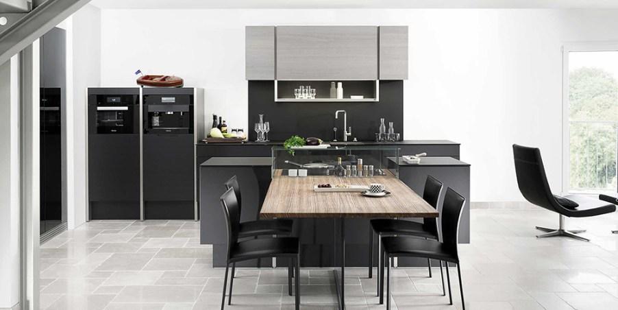 cuisiniste montpellier poggenpohl. Black Bedroom Furniture Sets. Home Design Ideas