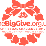 Donate at tinyurl.com/forbiggive between 28 November and 5 December to double your donation.