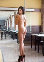 Raffaella Fico nuda   © For Men