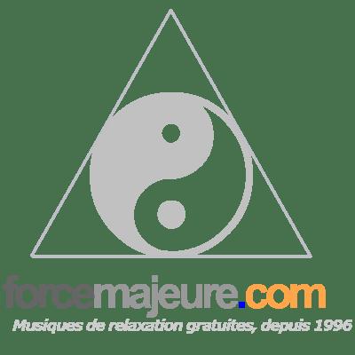 logo forcemajeure triangle yin yang 2015