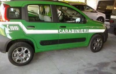 corpo carabinieri