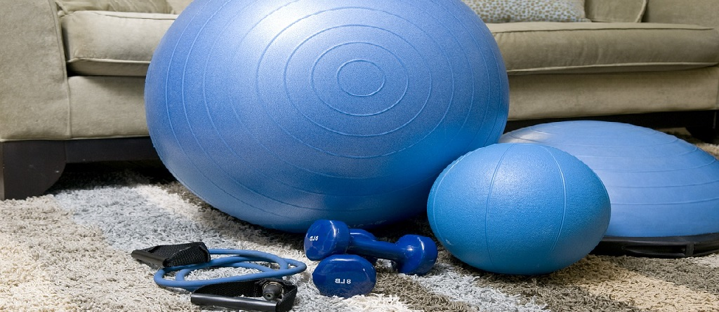 equipment for exercise