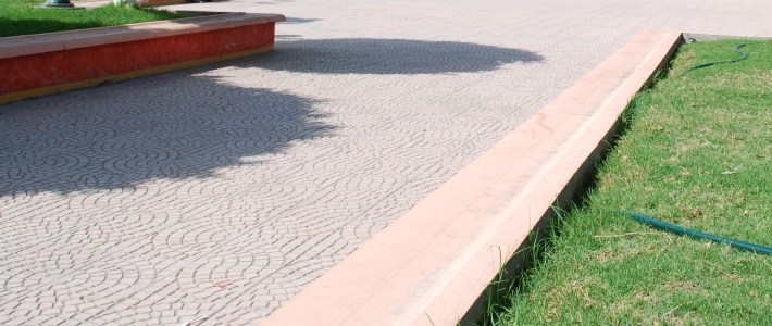 Liquid Limestone – The Number 1 Choice Paving Material
