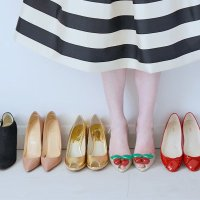 The Five Pairs of Shoes I Couldn't Live Without