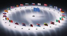 "THE EUROZONE ""RISKS"""