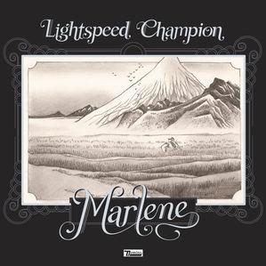 Lightspeed Champion Marlene