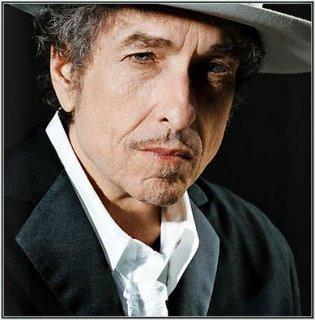 FFS For Folk's Sake Bob Dylan portrait
