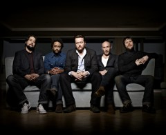For Folk's Sake | Elbow | Press Photo