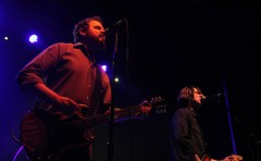 The Drive-By Truckers, Manchester Ritz