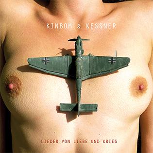 Kinbom & Kessner album cover