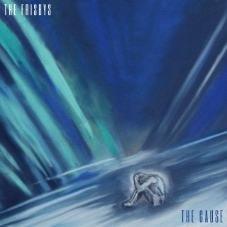 The Frisbys-EP cover