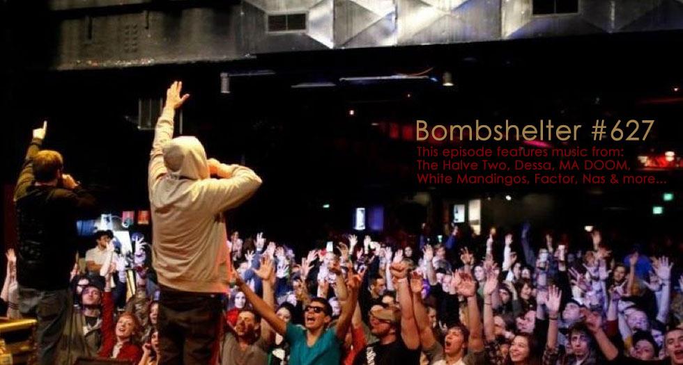 Bombshelter627