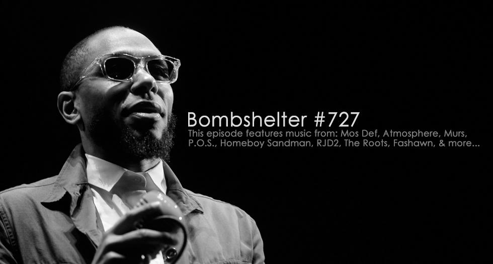 Bomb727