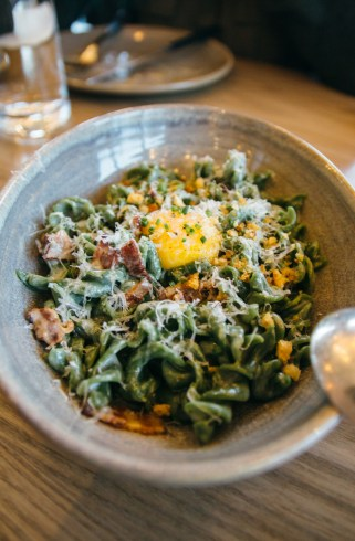 otium los angeles fork to belly