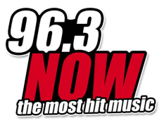 96.3 Now KHTC B96 KTTB Minneapolis Tony Fly Riggs Danni Starr