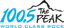 100.5 The Peak Vancouver World Class Rock AAA Sign-On Debut