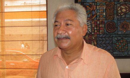 Falta un 5% para concluir obra del ISSSTE; Espinoza Priego