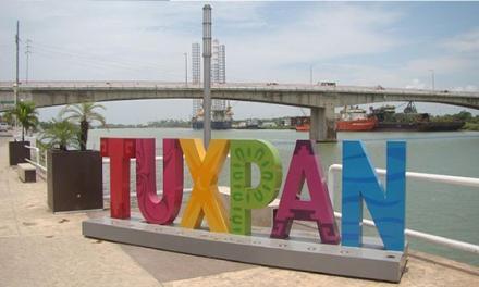 PROMOCIONARÁN A TUXPAN EN TIANGUIS TURÍSTICO