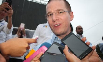 Presentan PAN y PRD denuncia por presuntos delitos electorales
