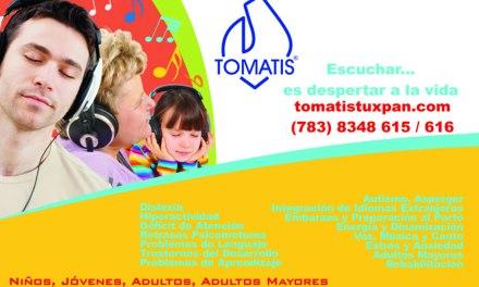 Tomatis- Escuchar es despertar a la Vida.