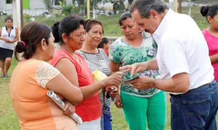 La corrupción es el hilo conductor de la desgracia en Veracruz: Juan Bueno Torio