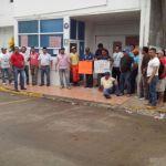 Obreros siguen sin recibir su salario y liquidaciòn