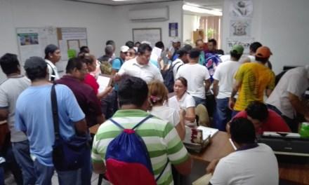 SME oferta 200 vacantes para trabajar en Jalisco