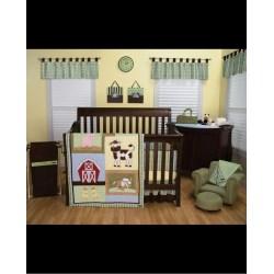 Small Crop Of Crib Bedding Set