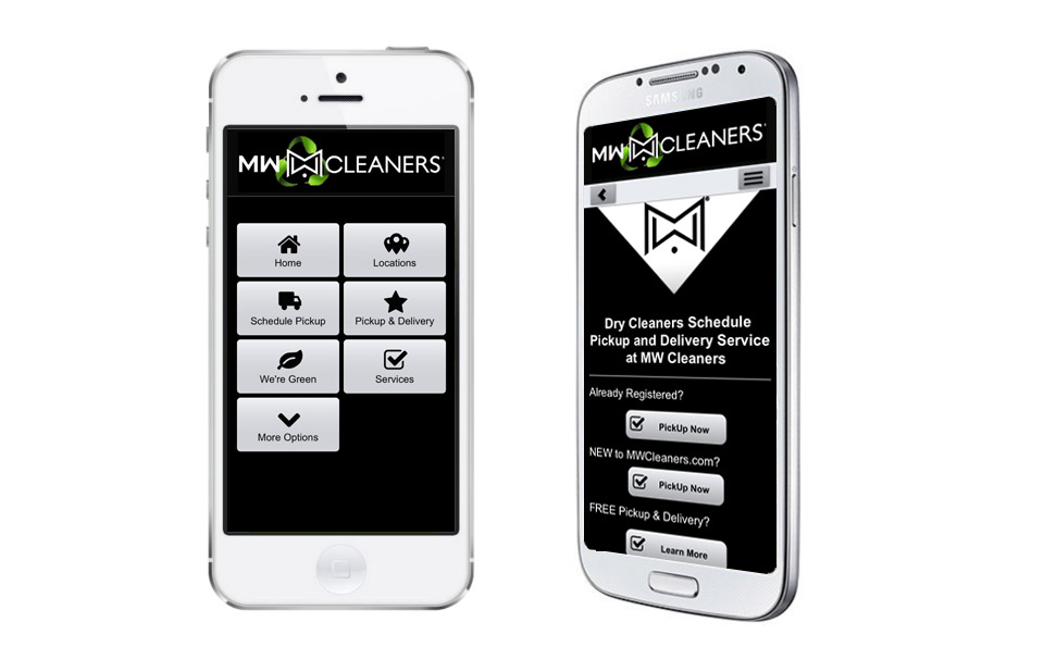 Case Study: MW Cleaners