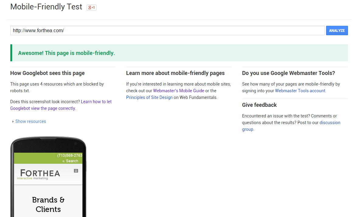 The Great Google Mobility Update