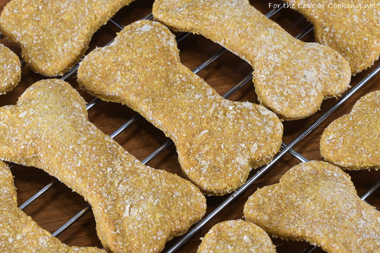 Fullsize Of Grain Free Dog Treat Recipes
