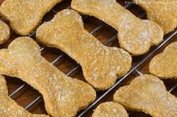 Small Of Grain Free Dog Treat Recipes