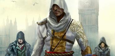 Assassin's Creed: Underworld Novel Review