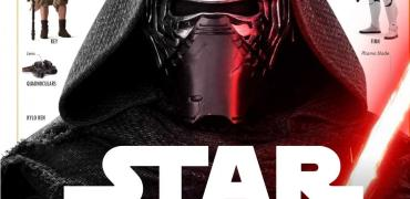 Star Wars: The Force Awakens: The Visual Dictionary – Book Review