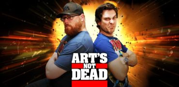 Interview: Art's Not Dead But It Does Hate The Internet