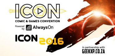 Interview: Les Allen Chats About ICON 2016