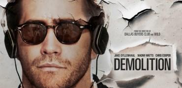 DEMOLITION movie review