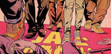 Power Man & Iron Fist #8 - Comic Book Review