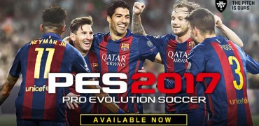 Pro Evolution Soccer 2017 (PES 2017) – Game Review