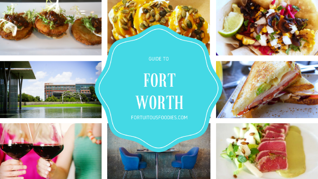Fort Worth Guide
