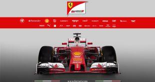 Ferrari SF16-H – galéria