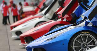 Ferrari Racing Days 2016 – Suzuka