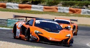 International GT Open – Estoril – race 2