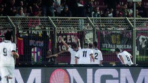 2013-14 9a giornata Pontedera-Nocerina 2-1