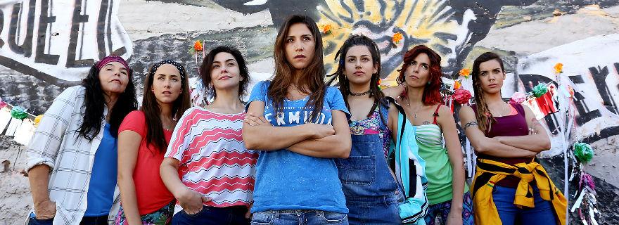 """""""Preciosas"""" fue destacada en feria de televisión en Cannes"""