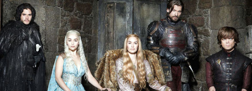 "El invierno acabará pronto: HBO confirma el término de ""Game Of Thrones"""