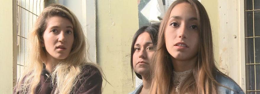 """""""Nadie está libre"""" debutó segundo en sintonía con tres irresponsables madres"""