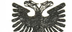 Shqiponje dy krejshe